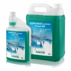 ANIOS Surfanios Fresh Lemon MD 1L