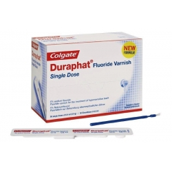 COLGATE Duraphat lakier fluorowy SIngle Dose 0,4ml