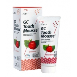 GC Tooth Mousse 35g
