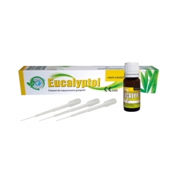 CERKAMED Eucalyptol 10ml